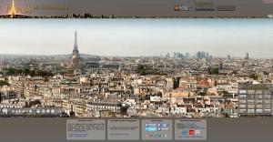 Paris - 26 Gigapixels