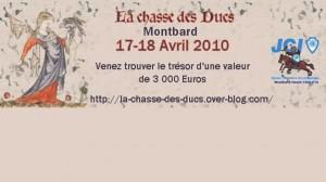 Chasse des Ducs