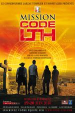 Mission Code LTH - Millau - Larzac