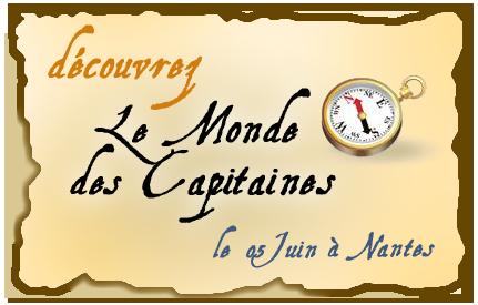 Le Monde des Capitaines