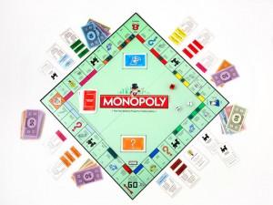 Monopoly - Des billets pour de vrai