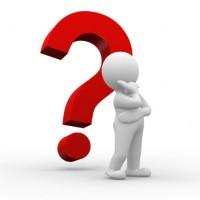 Inconnu - Question