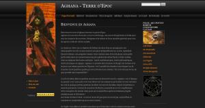 Aghana - Terre d'Epoc
