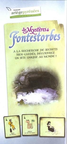 Les Mystères de Fontestorbes