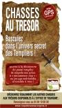 Chasse au trésor avec GPS multimédia à Roquebrune-sur-Argens