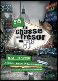 5 sur 5 - Paris
