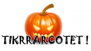 Halloween - Jack O Lantern