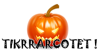 Halloween - Jaco Lanterne