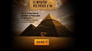 Mission Le Caire