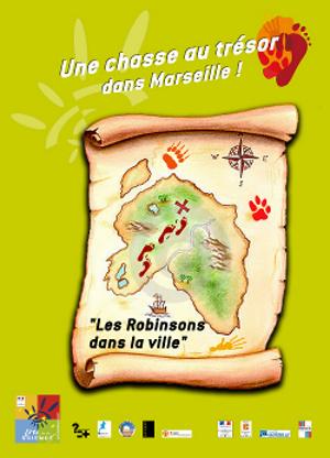 Les Robinsons dans la ville - Marseille