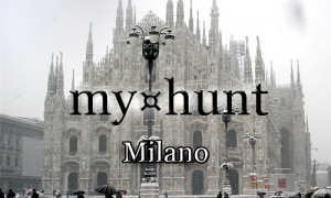 my hunt Milano