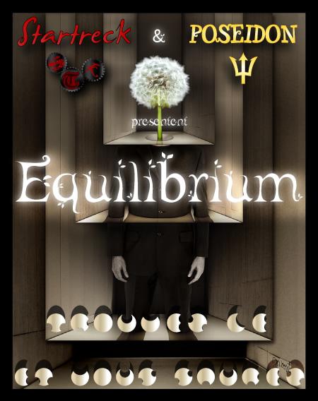 Equilibrium - Chasse au trésor
