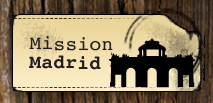 Mission Madrid