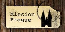 Mission Prague