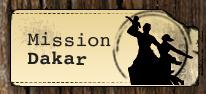 Mission Dakar - Chasse au trésor