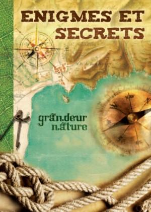 Enigmes et Secrets - Grandeur Nature - Var