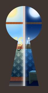 Rêve et ou réalité - Chasse au trésor