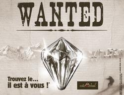 A la conquête du Diamant