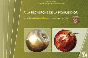A la recherche de la pomme d'or - Chasse au trésor