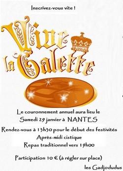 Vive-la-Galette -Rencontre cistique - Cistes