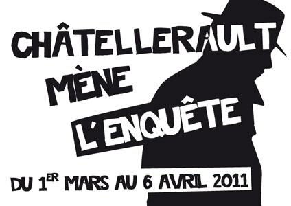 Châtellerault mène l'enquête