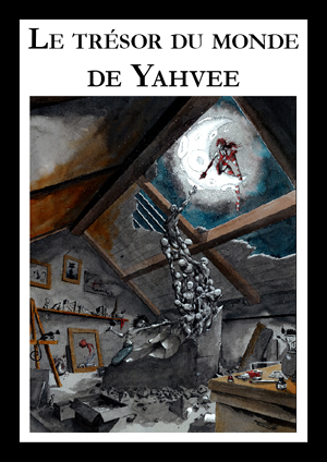 Le trésor du monde de YAVHEE