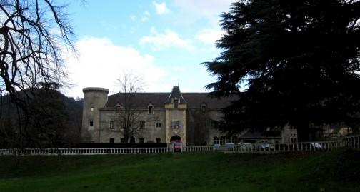 Le Trésor du Château