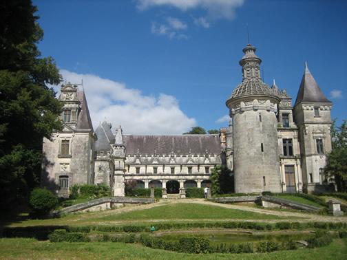 Le Château des Énigmes : jeu de piste