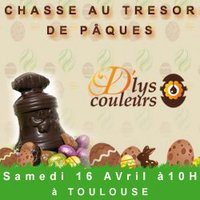 Chasse au trésor à Toulouse