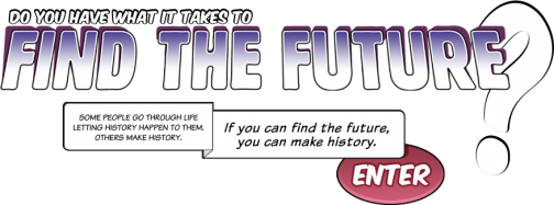 Find the Futur