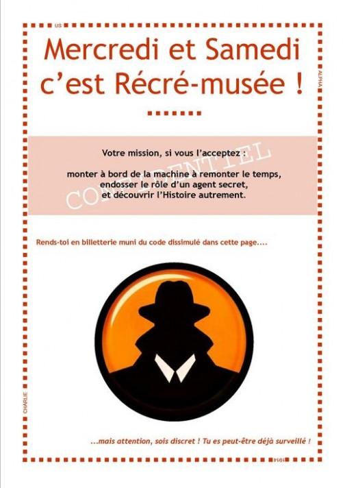 Récré-Musée