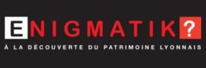 Chasse au trésor de Lyon - Enigmatik 2011