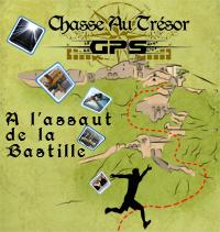 Grenoble - A l'assaut de la Bastille