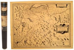 Le Dauphine en 1610