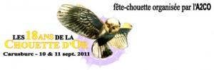 Fête Chouette à Cherbourg