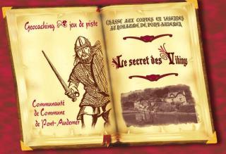 Le secret des vikings