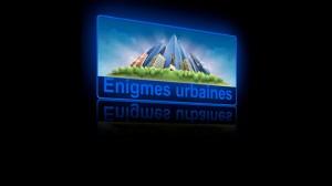 Aventure urbaine – Enigmes urbaines