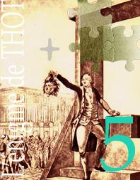 Un prêtre – Indice 5 – Enigme de Thot