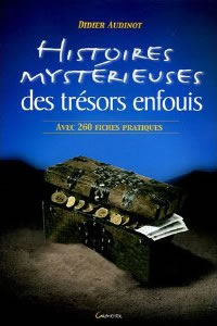 Histoire Mysterieuse des Tresors Enfouis