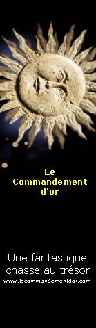 Le Commandement d'Or