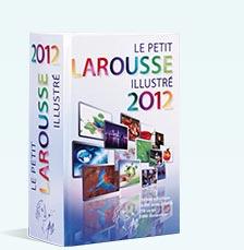 Le Petit Larousse illustré 2012 - 100000 euros à gagner