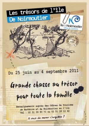 Les trésors de l'île de Noirmoutier