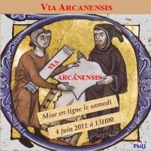 Via Arcanensis