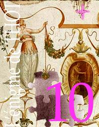 Enigme de Thot - 10e indice