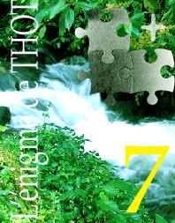 Indice et problème numéro 7 - L'Enigme de Thot