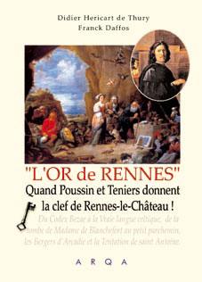 L'Or de Rennes le Château