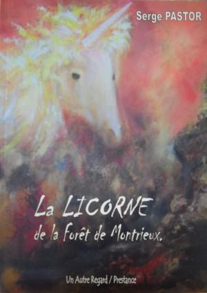La Licorne de la Forêt de Montrieux