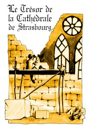 Le Trésor de la cathédrale de Strasbourg