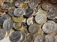 Monnaies anciennes