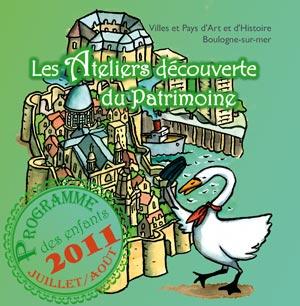 Boulogne-sur-mer : chasse aux trésors dans la basilique